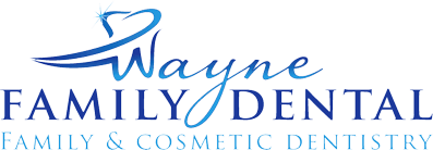 Wayne Family Dental | Logo